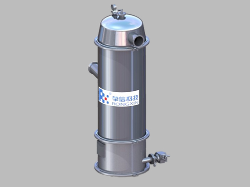 XL系列真空吸料机
